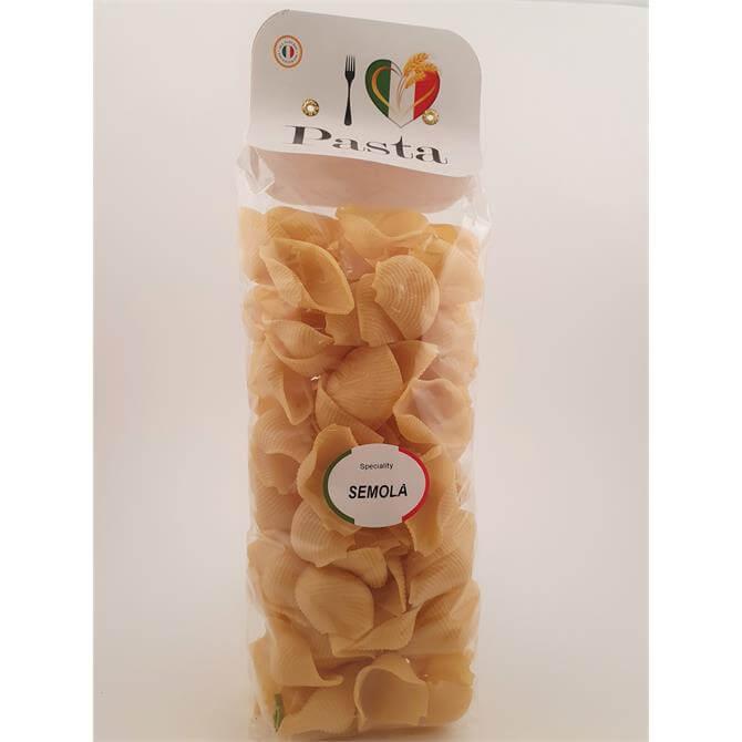 I Love Italia Big Shells 500G